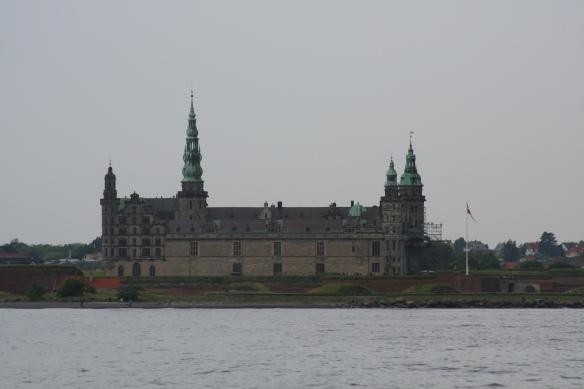 Kronborg Slot, Helsingör
