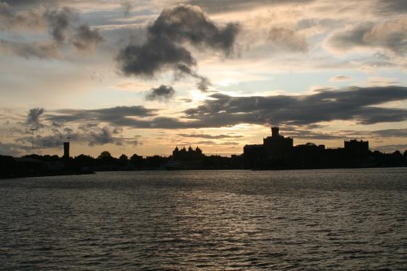 Kalmar Skyline