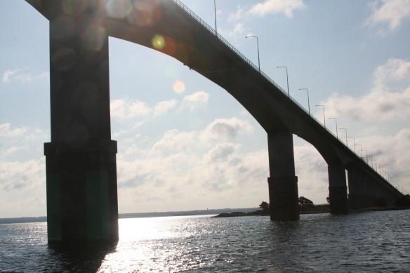 Ölandsbron / The Öland Bridge