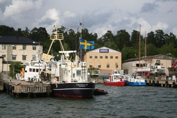 Rindö Marine