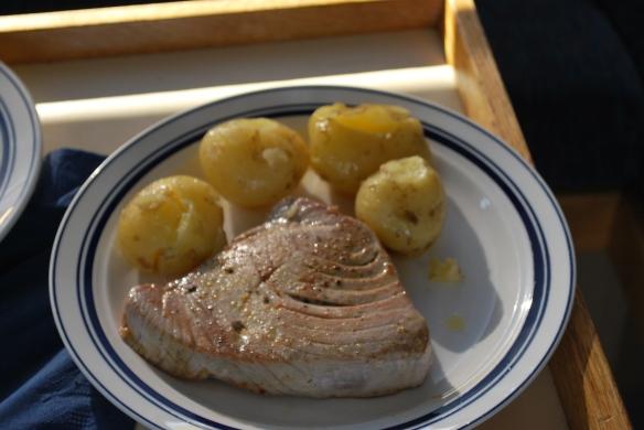Tuna a la Björn